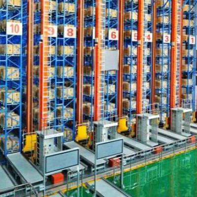 自动化立体库是否会在将来逐渐取代传统货架