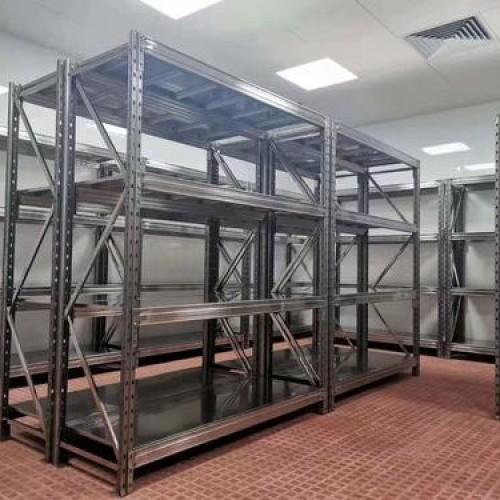 不锈钢货架,南京不锈钢货架生产厂家