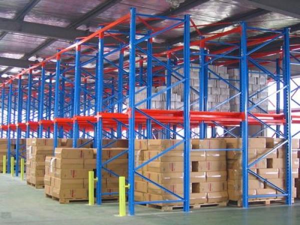 贯通式货架的结构特点有哪些