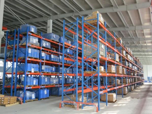常见重型货架区的拣选方式有哪些