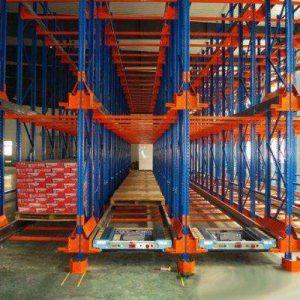穿梭车货架优秀的存储能力体现在哪些方面