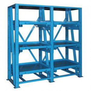 重型货架产品延伸及注意事项