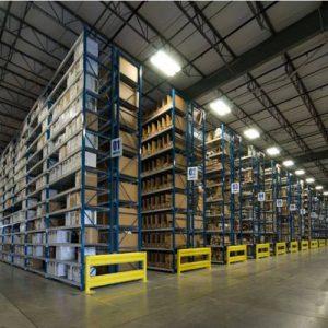 高层仓储货架货物的存储需要用到哪些设备