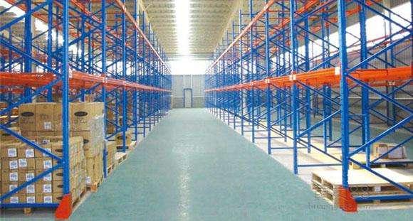 仓库货架规格尺寸都有哪些种类
