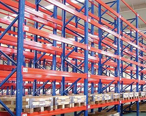 仓储货架行业的发展现状如何,浅谈仓库货架的作用