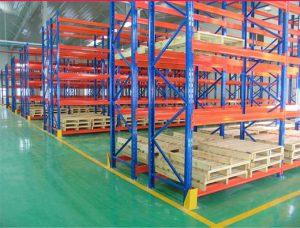 中型货架规格重型货架以及参数多少