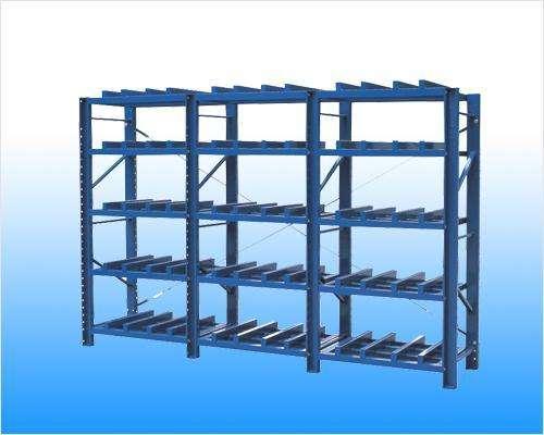 模具货架有什么优点?仓库中如何应用?