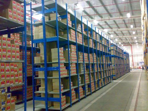 企业选购货架需要注意哪些问题