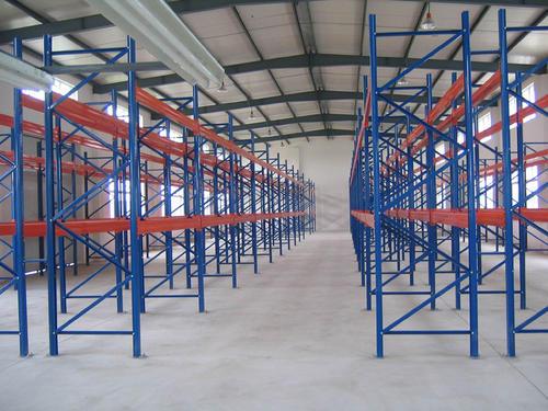 仓储货架能为企业仓库带来什么好处
