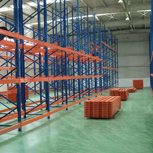 仓储货架对于企业有哪些帮助