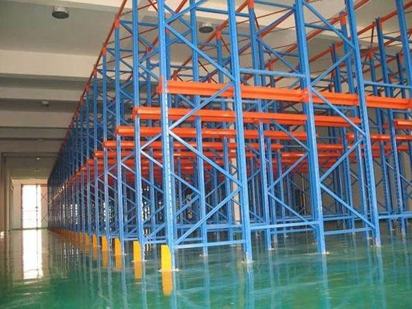 仓库放置货架的布局应该遵循什么原则