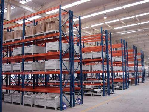仓储货架的层板选择什么材质比较好