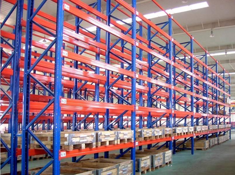 如何提高仓储货架的利用率