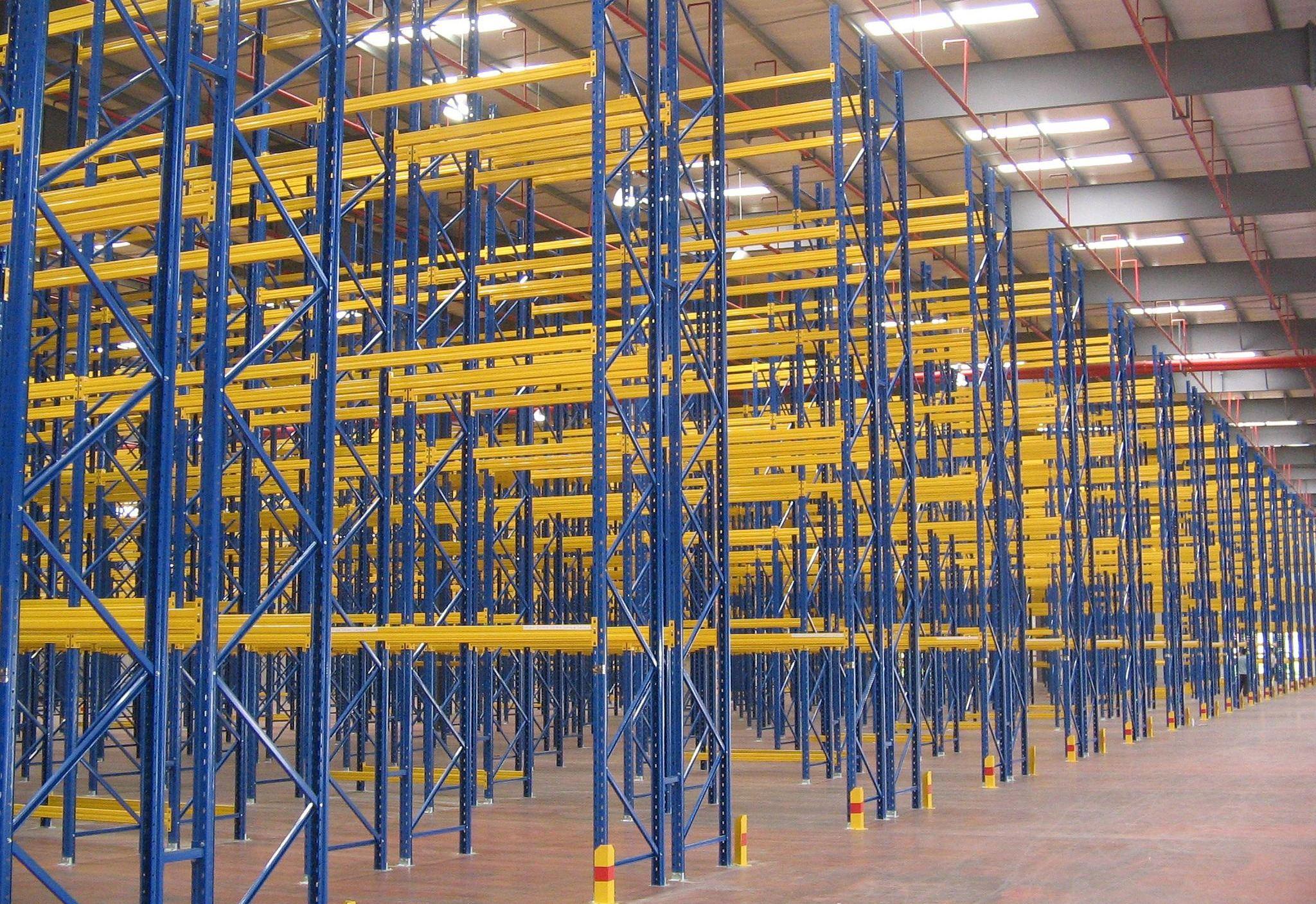 高层货架仓库适用范围有哪些