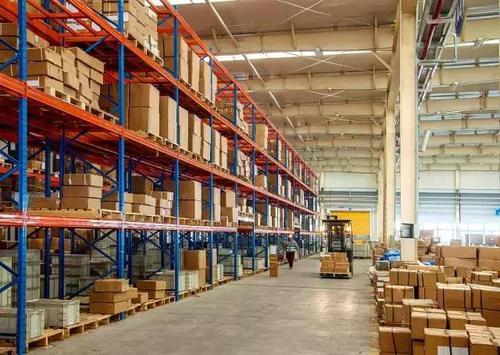 如何控制企业仓储成本