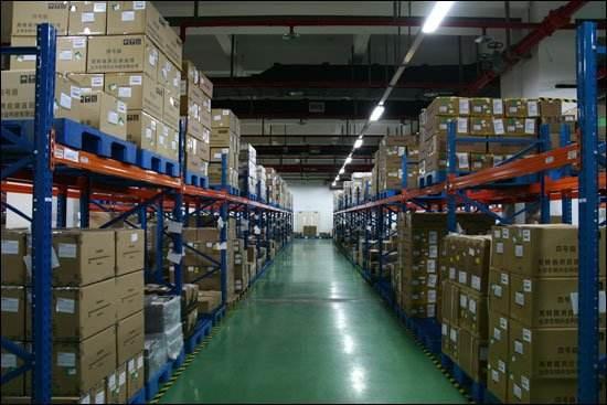 电子厂货架选用什么样的货架好