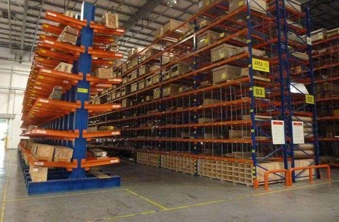 仓储货架行业的标准是什么