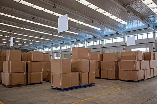 影响仓库货物堆码高度的因素有哪些?