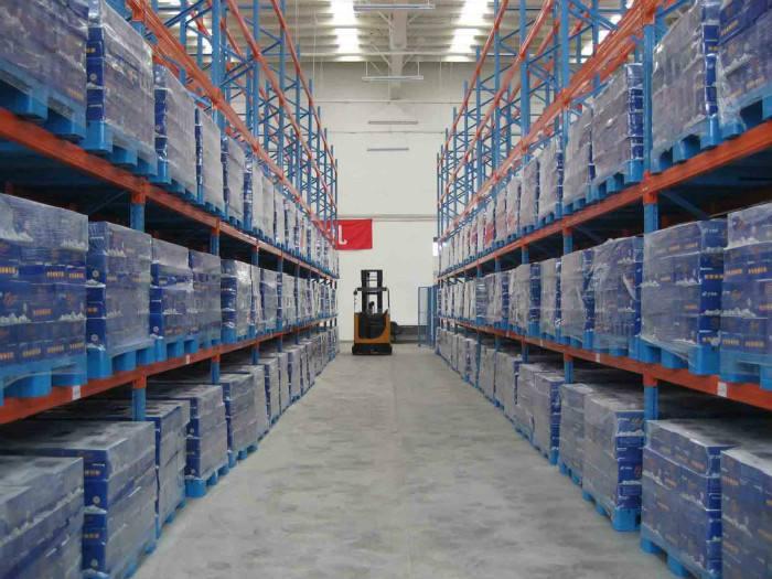 仓储货架维修保养的方法有哪些?