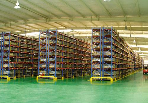 重型仓储货架在安装是需要注意哪些问题