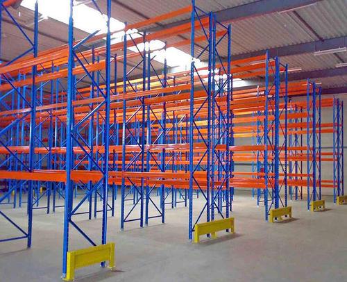 仓储货架在安装的过程中有哪些问题需要注意