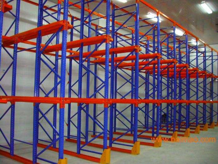 仓库货架的间距有国家标准吗?
