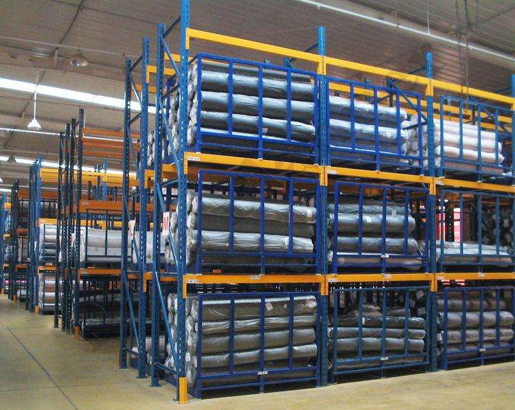 仓库货架一般在哪里买,如何避坑?