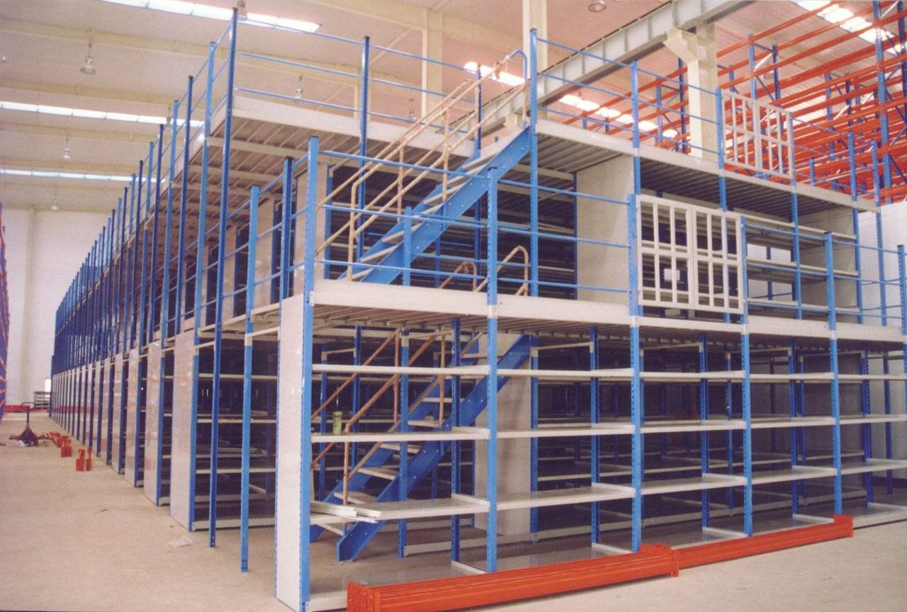 如何合理的规划好仓库中的仓储货架