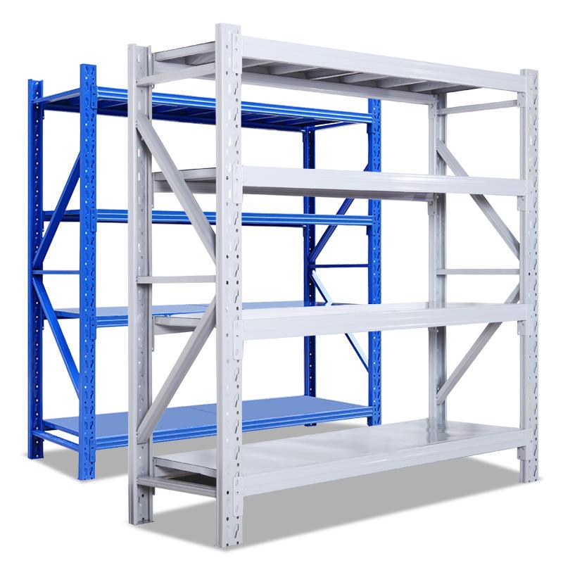 企业应该如何保养维护重型货架