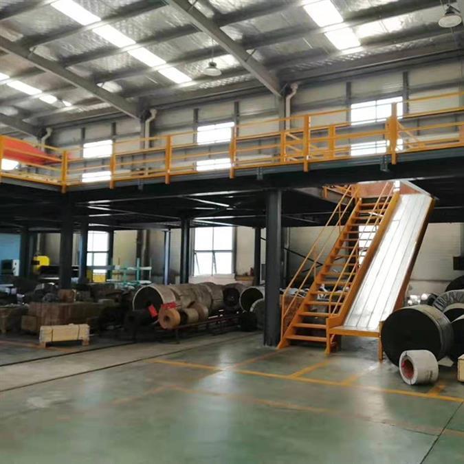 企业可以通过哪些办法控制仓库运营成本