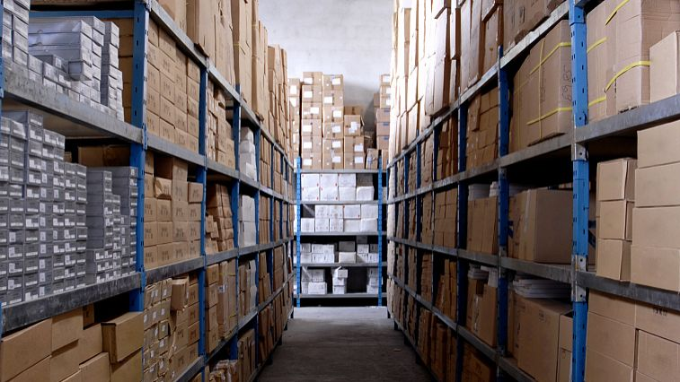 中型货架与重型货架的差异是什么
