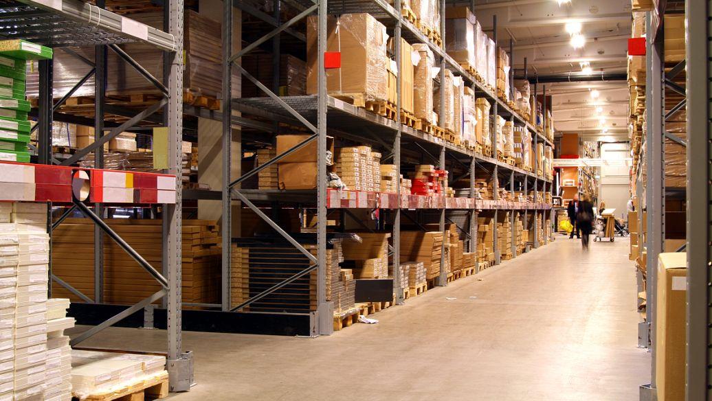 重型货架定做验收需要注意哪些细节问题