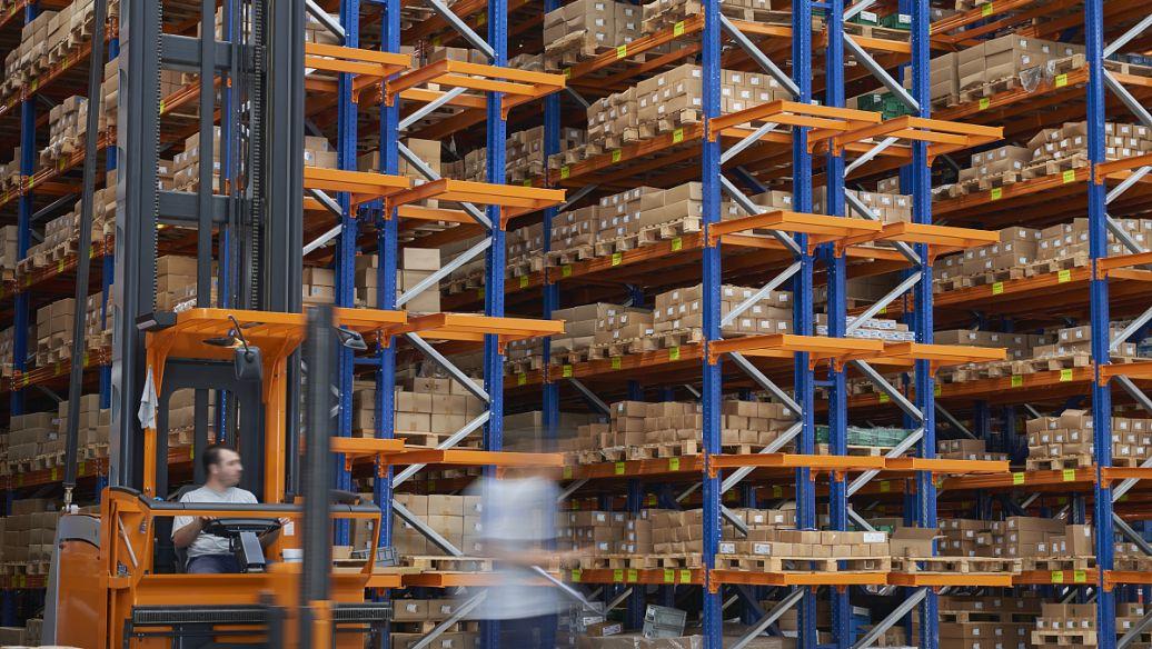 不同结构的货架对承载有什么影响
