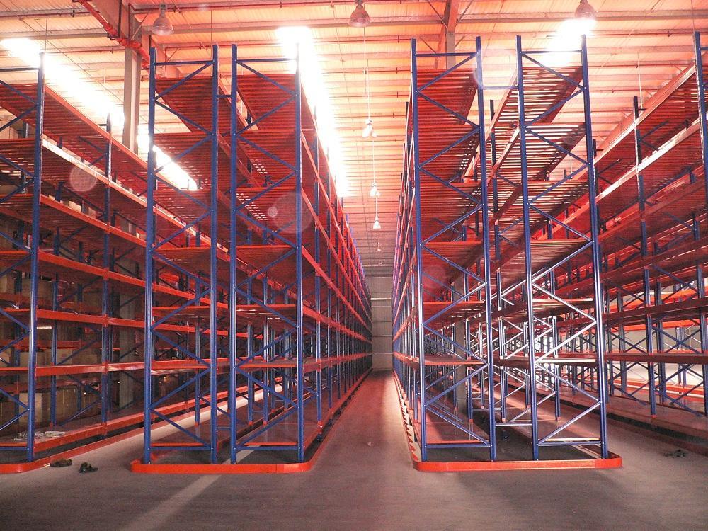 重型货架和窄巷道货架有哪些区别