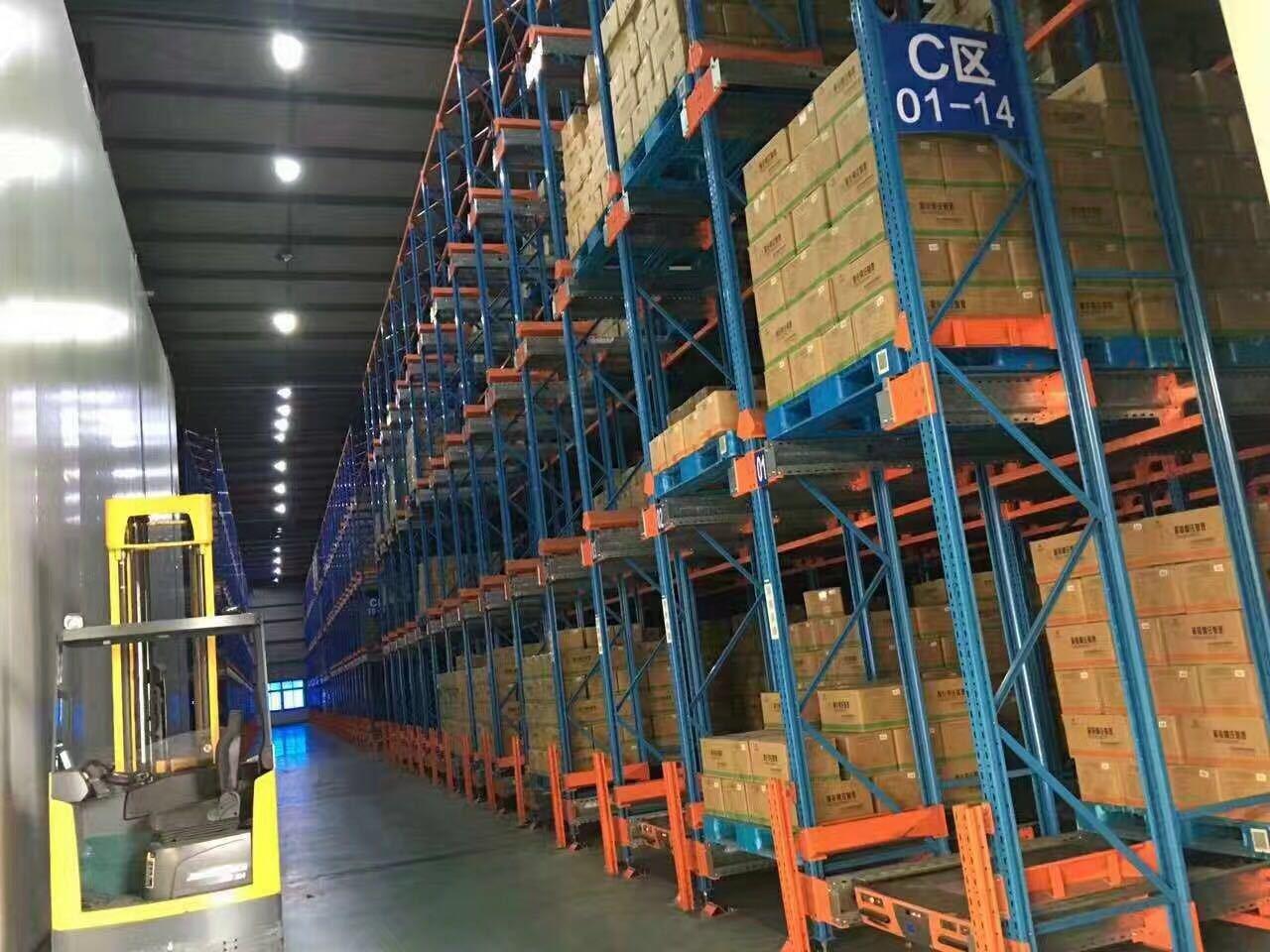 企业应该如何把握仓储货架材料的选择