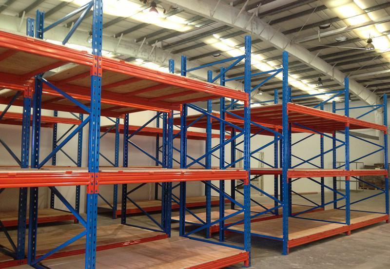 如何区分轻型货架和其他货架,它们的区别是什么