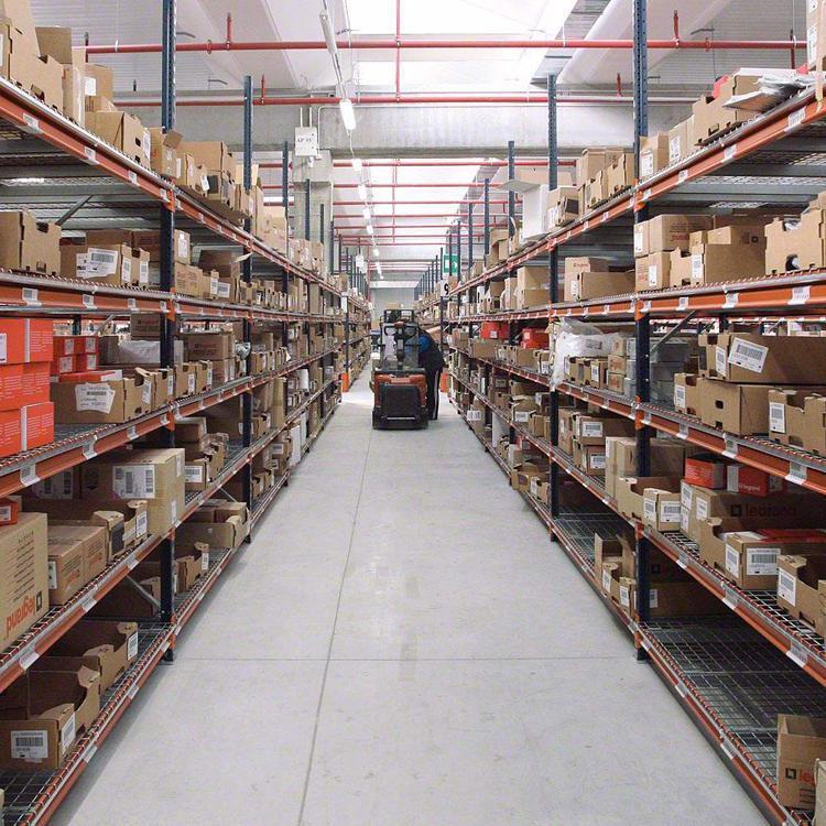 物流仓储方式的分类方法有哪些