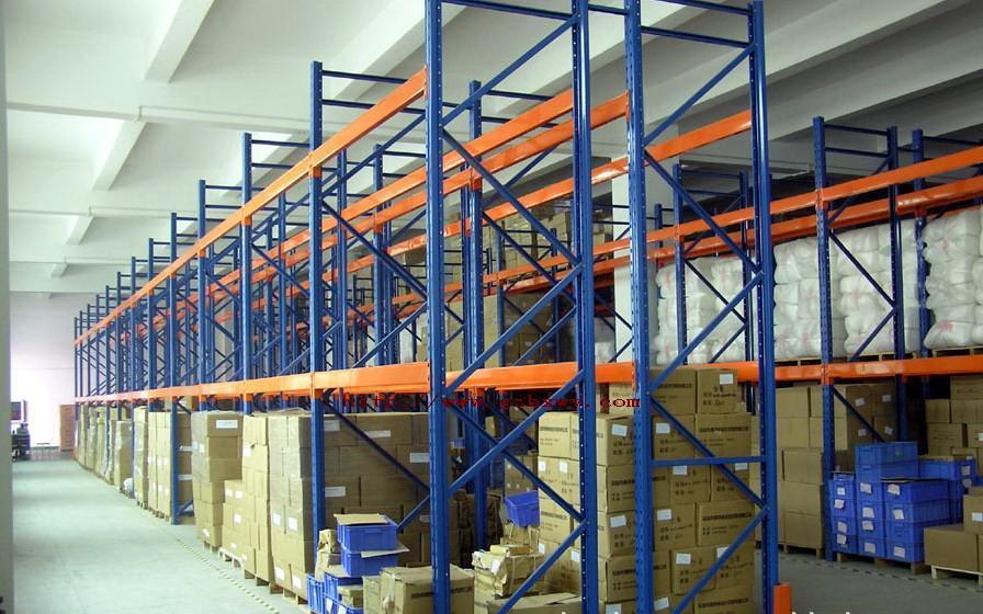 重型仓储货架的类型有哪些