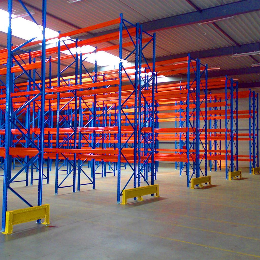 为什么企业仓库一定要使用仓储货架