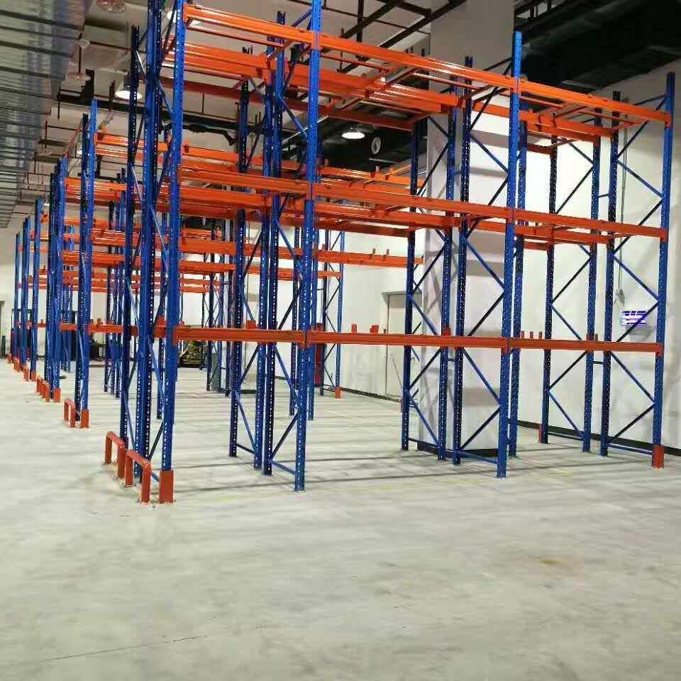 仓库货架的间距一般是多少
