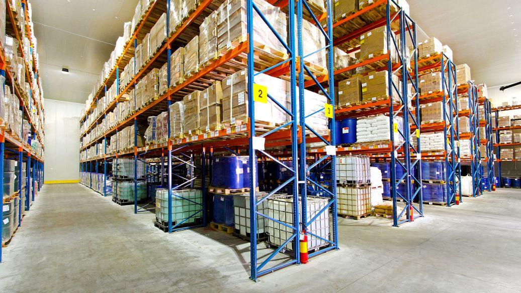 仓储货架的分类方法有几种
