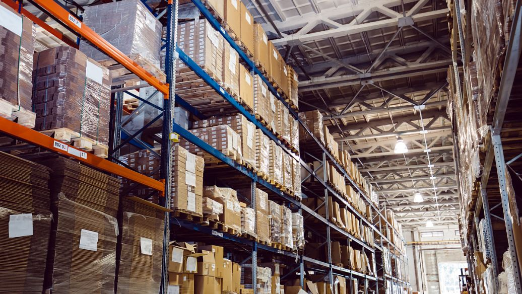 重型货架相比其它货架有哪些特征及优势