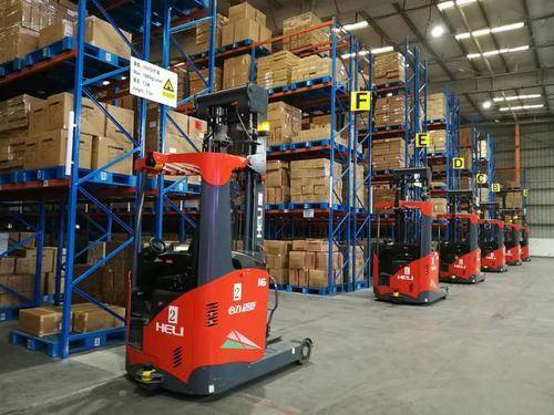 仓储货架对于物流行业发展的重要性