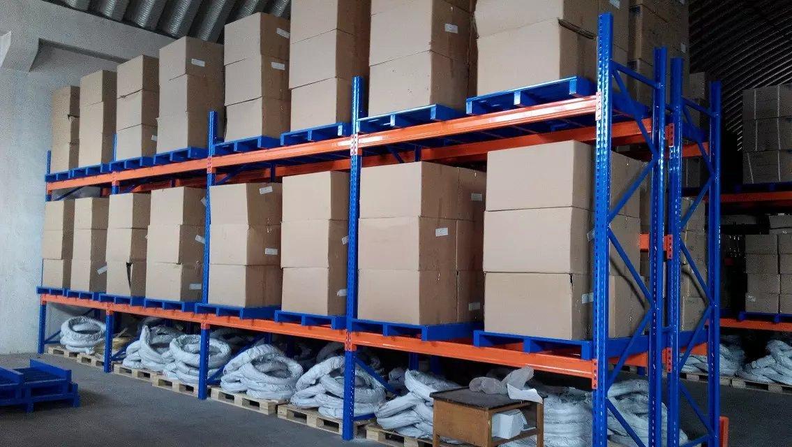 那些货架厂家不会告诉你的安装重型货架的小秘密