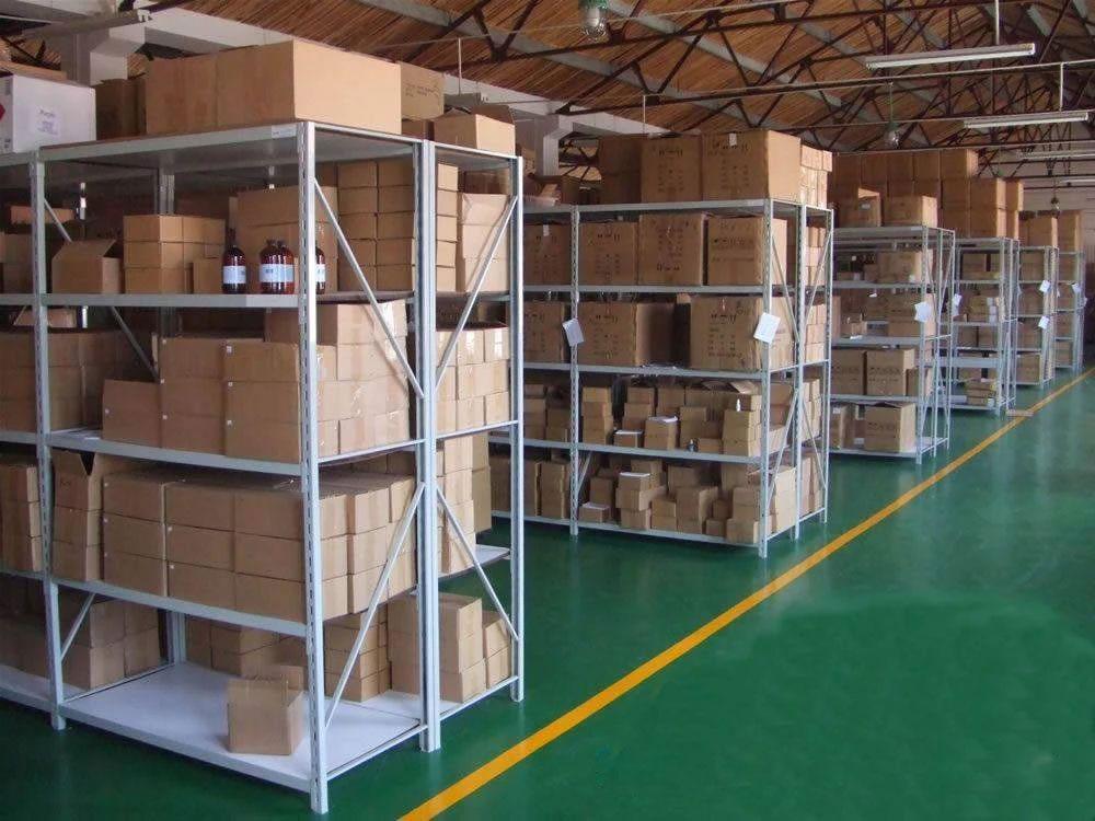 仓储货架厂家发货都会做的四件事,你知道几件?