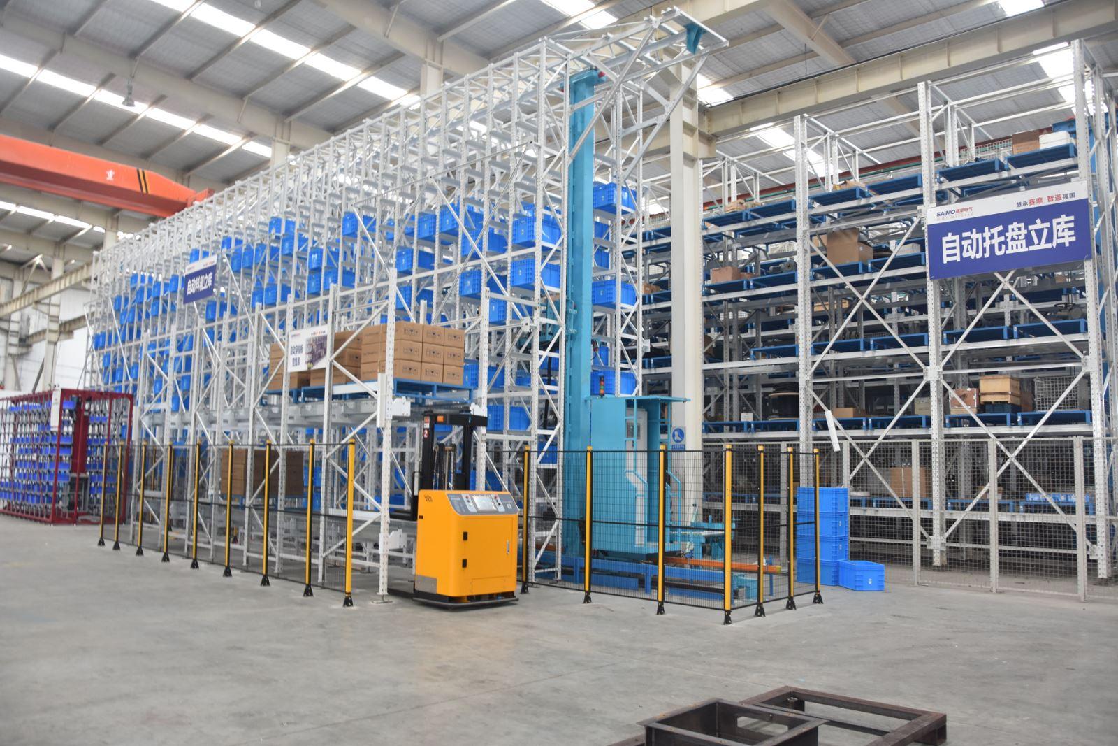 90%的仓库货架厂家都不会告诉你选购货架需要注意这些问题!