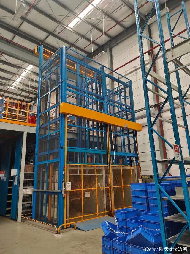 智能仓储货架,将成为未来制造行业的主流仓储设备!